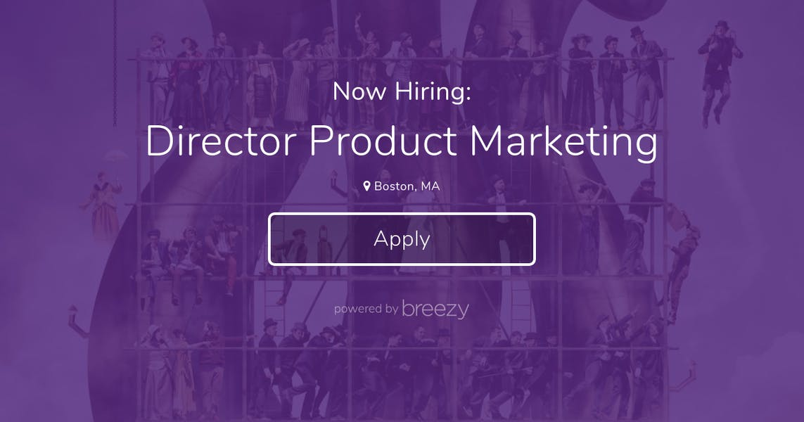 Director Product Marketing at Akeneo