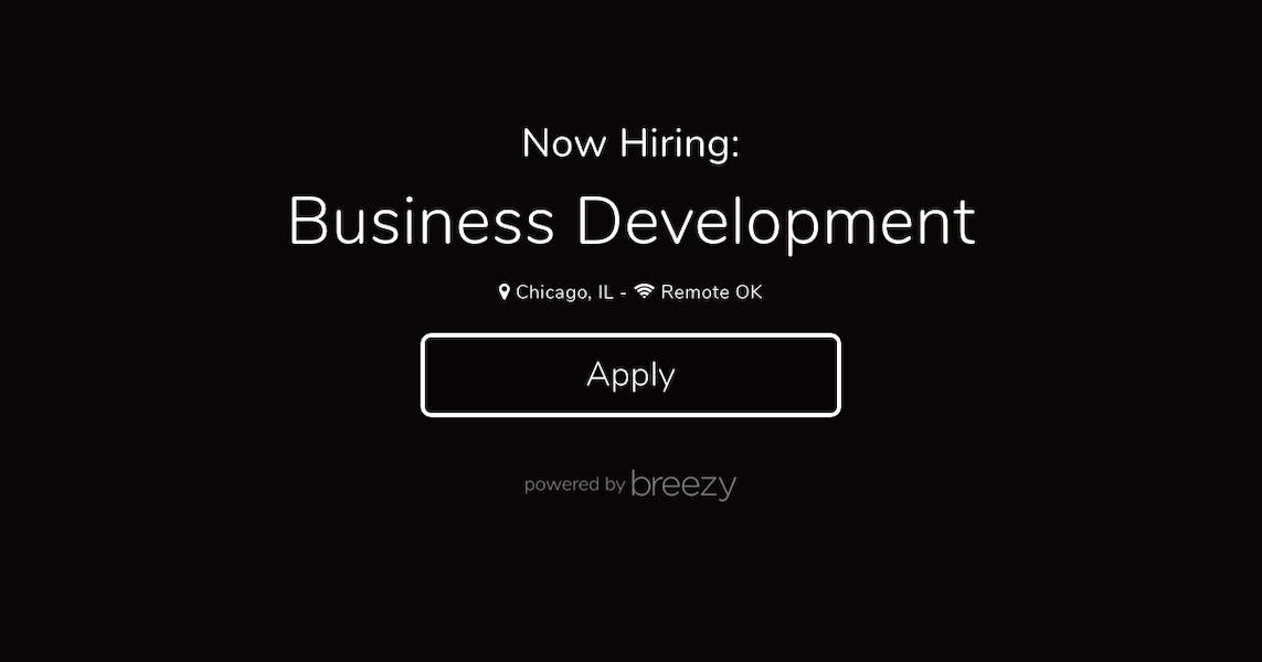 Business Development at Bloody Disgusting
