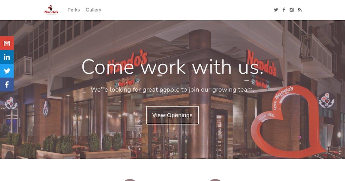 Image result for hiring Restaurant Shift Manager