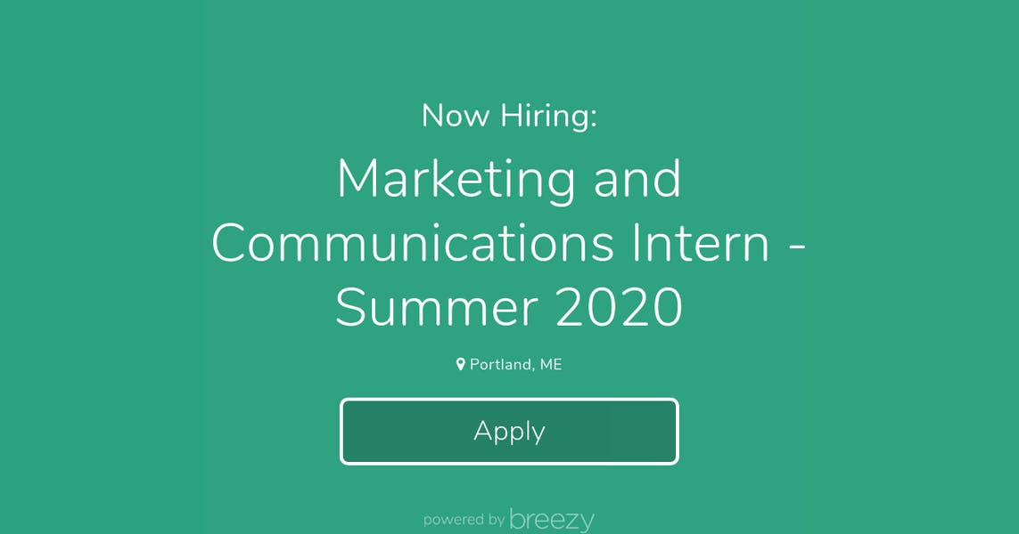 Intern Summer 2020.Marketing And Communications Intern Summer 2020 At Defendify