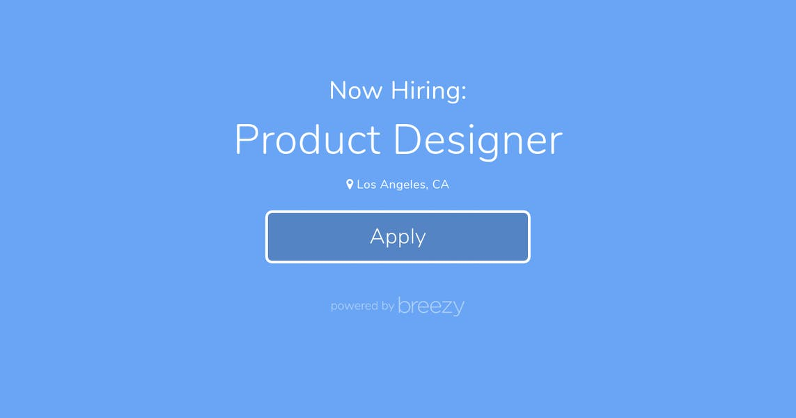 Scanwell is hiring a product designer to design the first at-home Covid-19 test thumbnail
